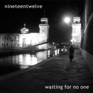 1912 Waiting For No One  - BUY NOW